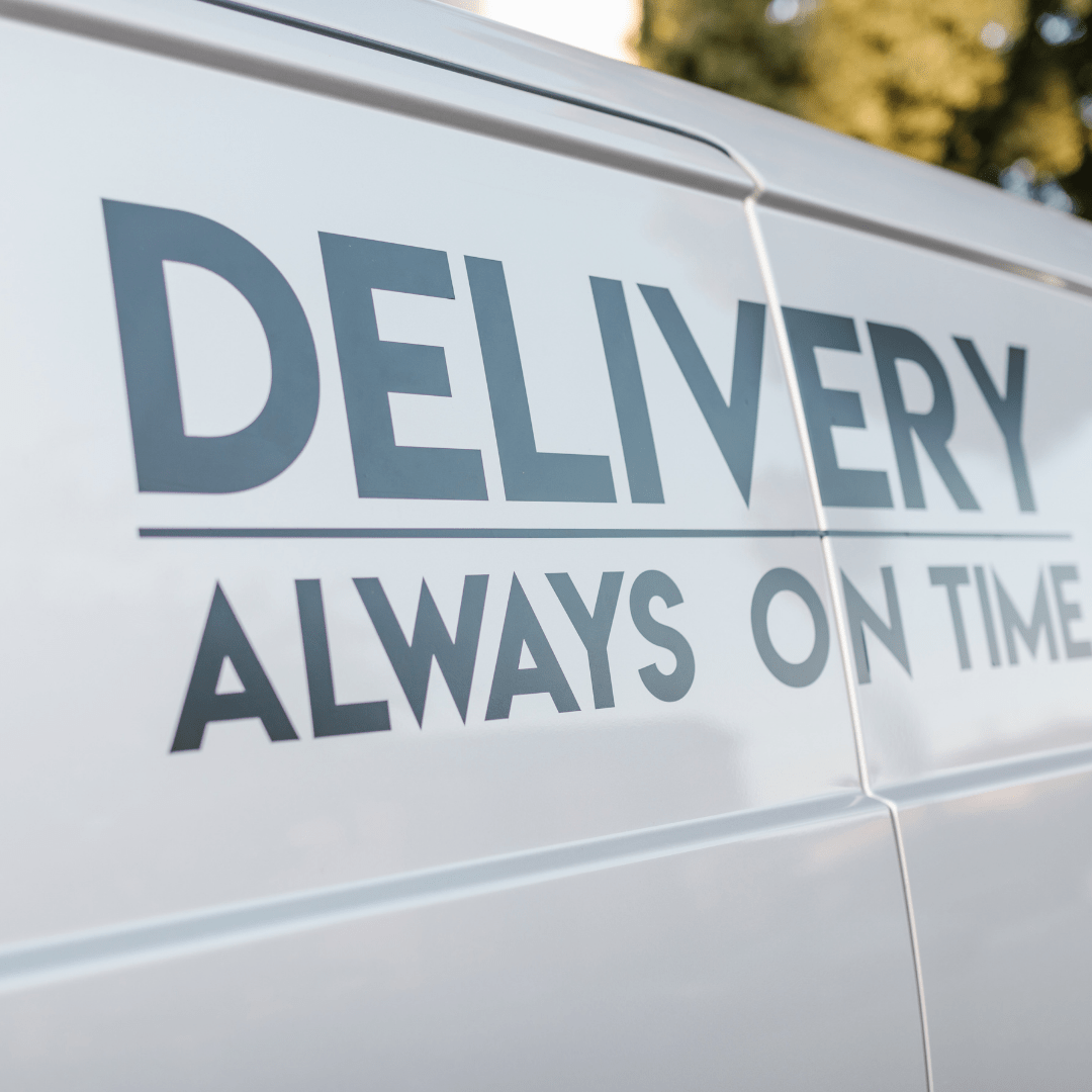 4 Ways a Courier Service Can Help Your Business